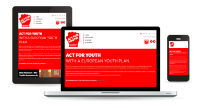 Youthplan devices
